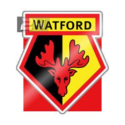 Watford Fc Logo PNG - 39252
