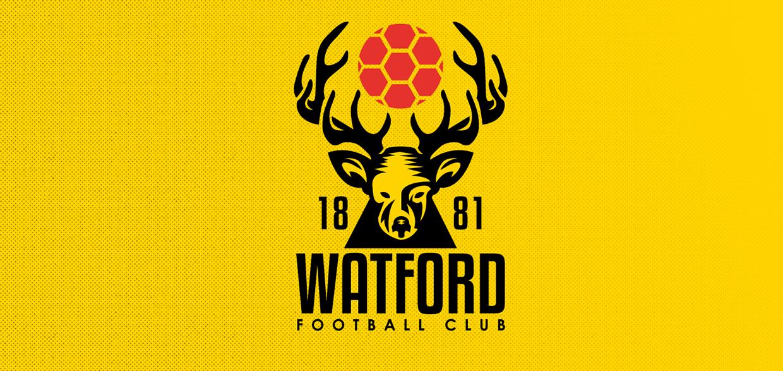 Watford Fc Logo PNG - 39258