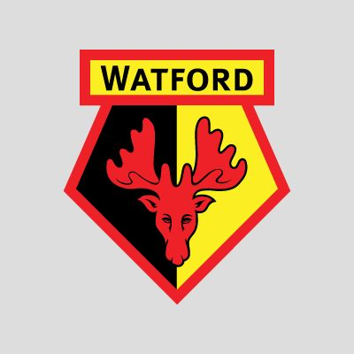 Watford Fc Logo Vector PNG - 31523