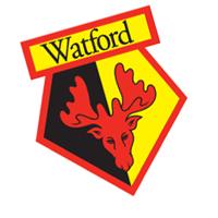 Watford Fc Logo Vector PNG - 31525