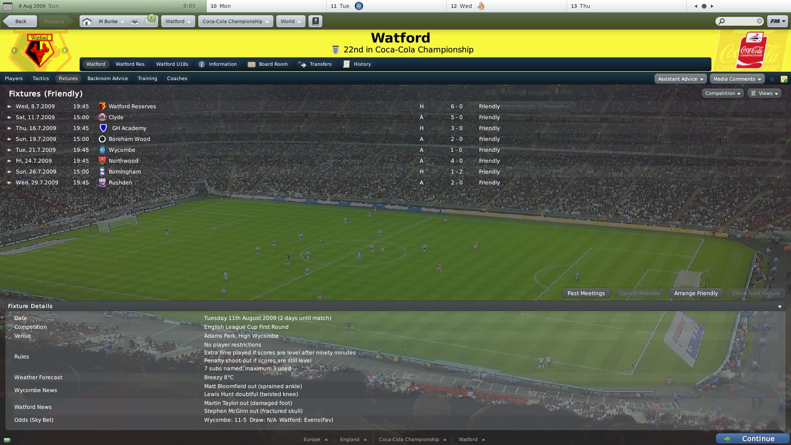 Watford FC - The Hornets Sting-watford-2.png PlusPng.com  - Watford Fc PNG