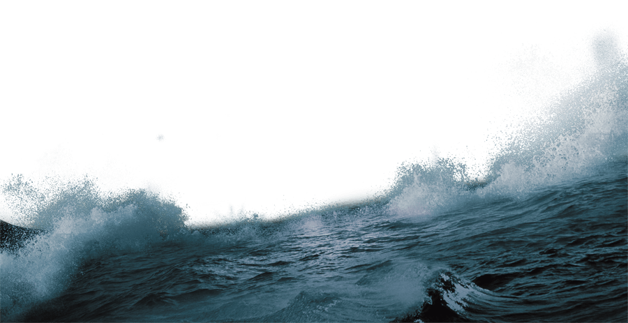 Waves PNG HD - 125926