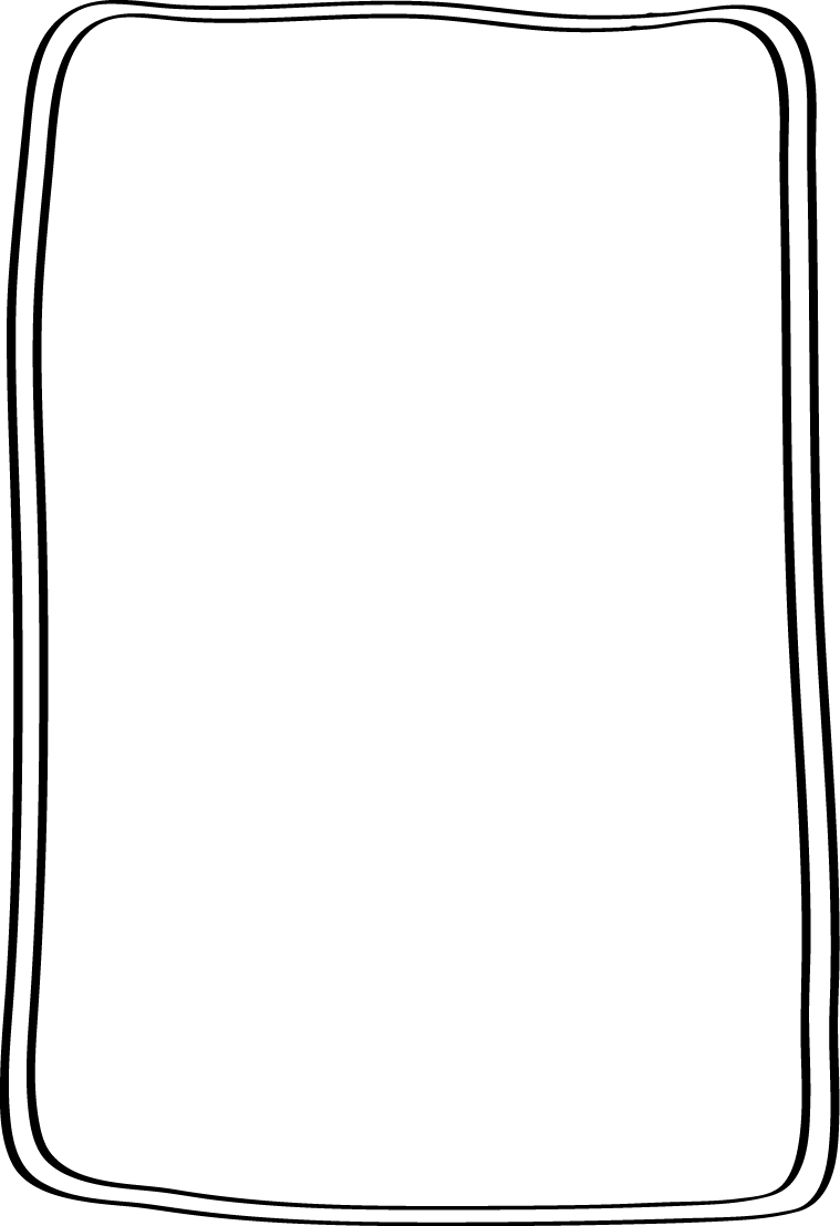 Wavy Line Border PNG - 166021