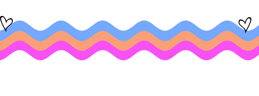 Wavy Line Border PNG - 166016