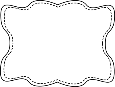 Wavy Line Border PNG - 166007
