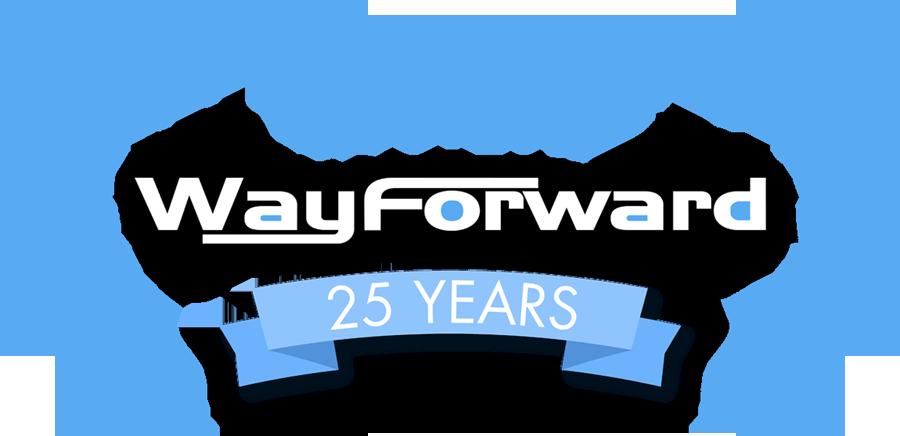 NewspostWFLogo - Way Forward PNG