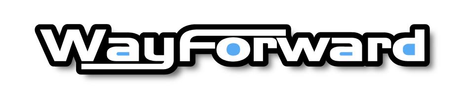 WayForward Technologies Logo.png - Way Forward PNG