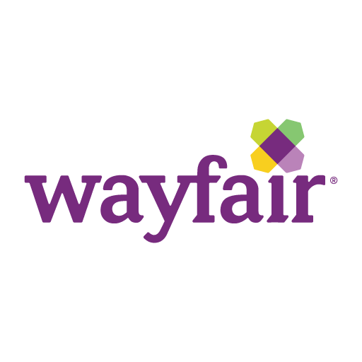 Wayfair Logo Vector PNG