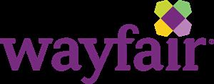 Wayfair Logo Vector PNG - 97474