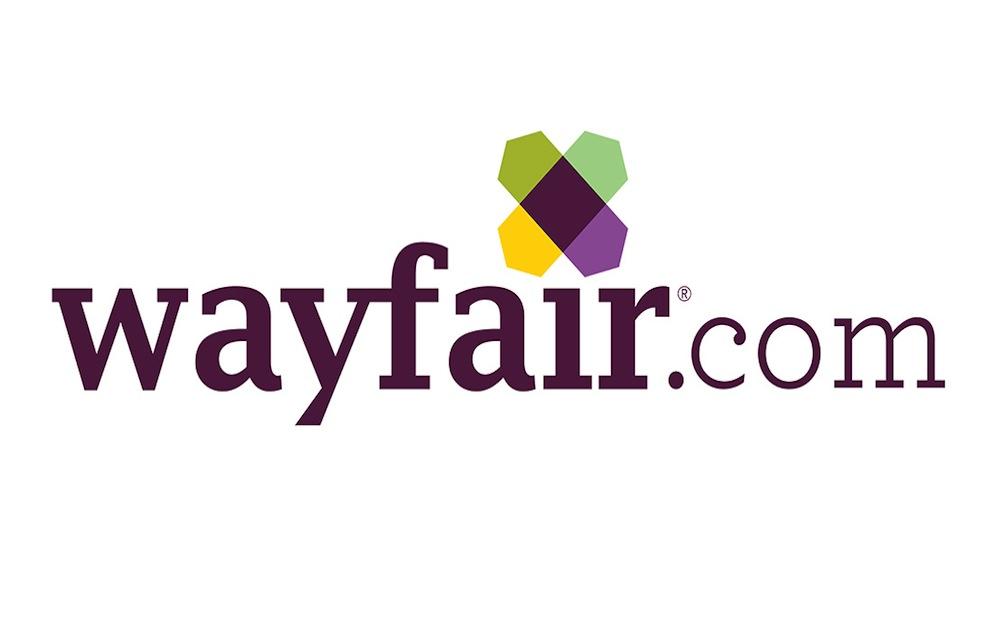 Wayfair Logo Vector PNG - 97479