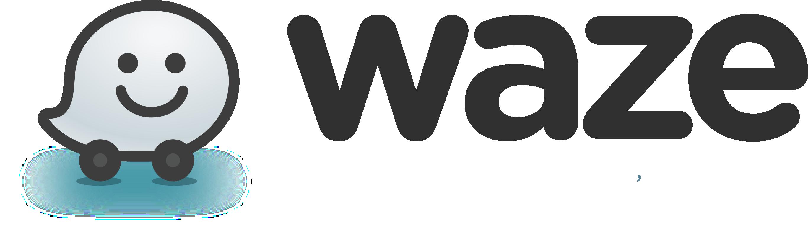 waze-logo wazelogoicon waze_logo wazelogo - Waze Logo Vector PNG