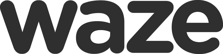 Waze Logo Vector PNG - 100017