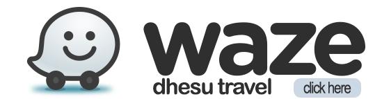 Waze PNG - 113793