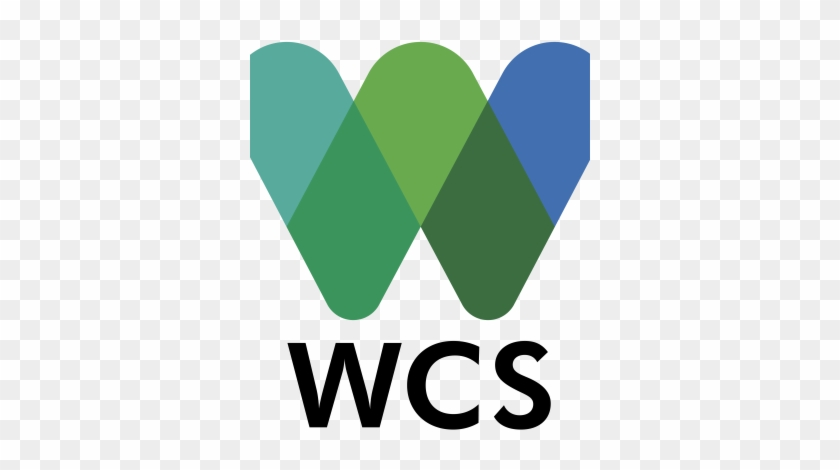 Columbia University Ecology, Evolution And Environmental Pluspng.com  - Wcs Logo PNG