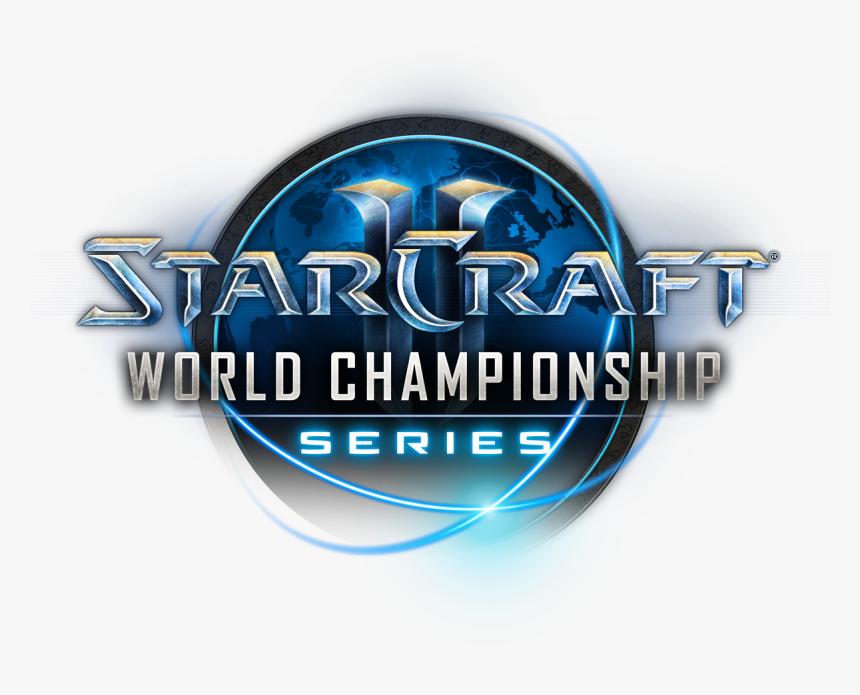 Le Logo Des Starcraft 2 World Championship Series Est - Wcs Global Pluspng.com  - Wcs Logo PNG