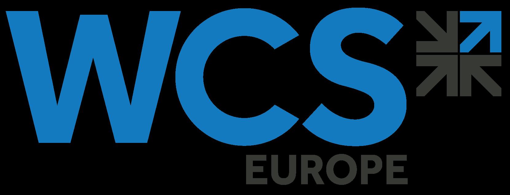 Wcs Logo - Thinkrf