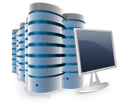 we host - Web Hosting PNG