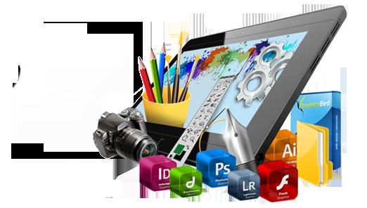 Web Design PNG - 5856