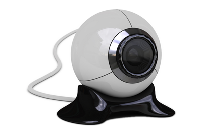 Web Camera PNG