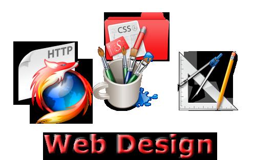Web Design PNG - 5872