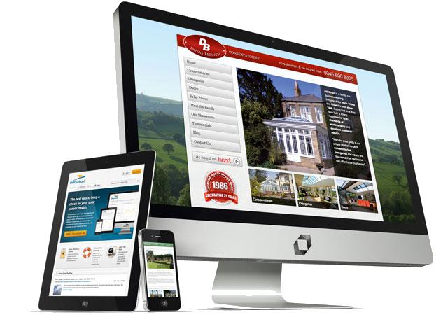Web Design PNG - 5864