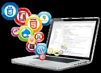 Web Design PNG - 5863