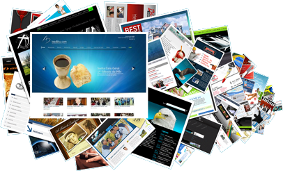 Web Design PNG - 5870