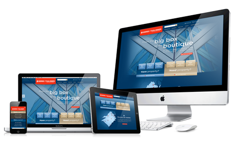 Web Design PNG - 5853