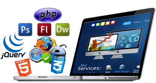 Web Development PNG - 12800