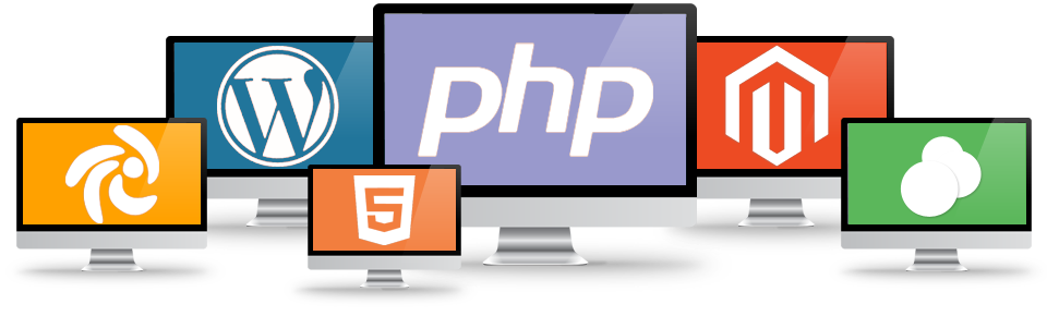Web Development PNG - 12790