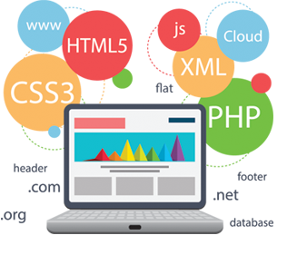 Web Development in Salem - Web Development PNG