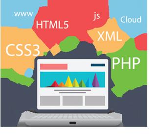 Image result for website development png