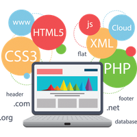 Web Development Png File PNG Image - Web Development PNG
