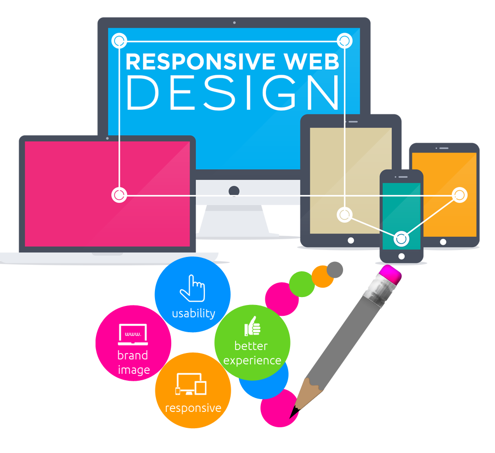 Why is Simpalm a Leading Web Design Choice in Maryland? - Web Development PNG
