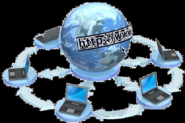 Web Hosting PNG - 3273
