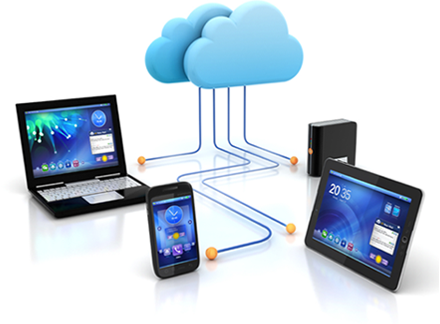 Best Cloud Hosting in Providers in India - Web Hosting PNG