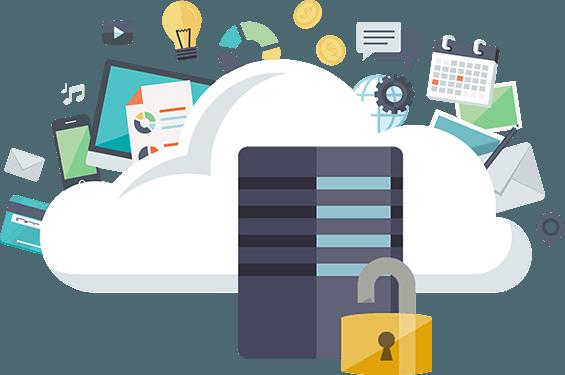 Domain ve Hosting Hizmetlerimizi Niçin Tercih Etmelisiniz ? - Web Hosting PNG