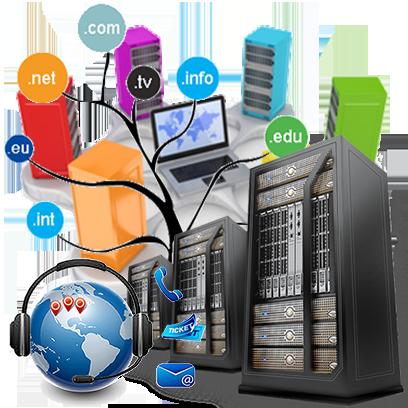 web hosting company - Web Hosting PNG