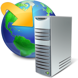 windows, linux hosting hizmeti - Web Hosting PNG