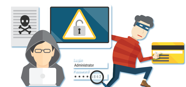 Web Security PNG - 2999