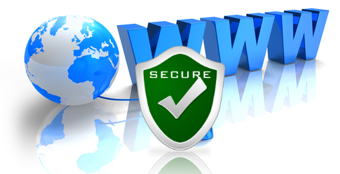 Web-security (Malware/Virus scanning) - Web Security PNG