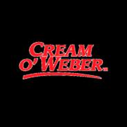 Cream O Weber - Weber Shandwick Vector PNG