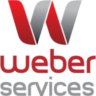 Weber Services Logo - Weber Shandwick Vector PNG