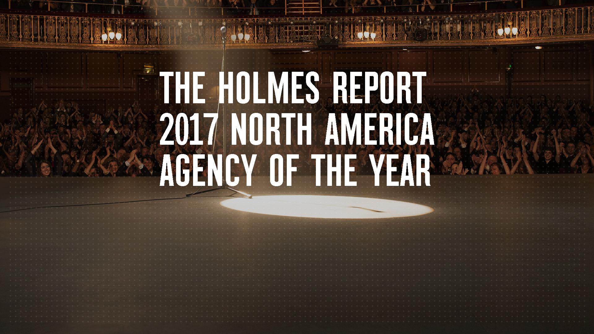 Weber Shandwick Named 2017 North America Agency of the Year by The Holmes  Report - Weber Shandwick Vector PNG