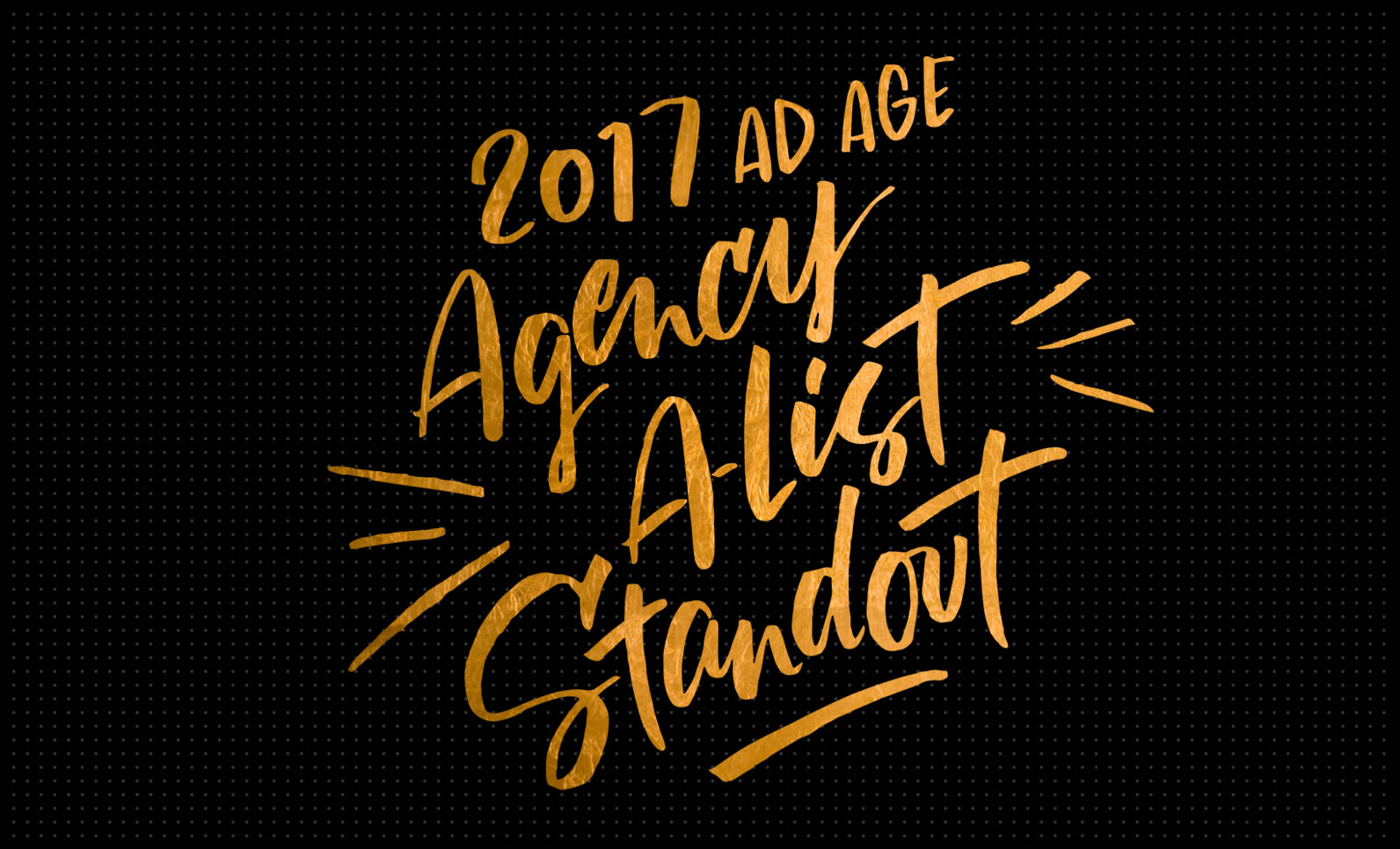 Weber Shandwick Named to Advertising Ageu0027s 2017 A-List Agency Standout List - Weber Shandwick Vector PNG