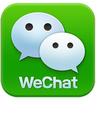 Wechat Logo PNG-PlusPNG.com-191 - Wechat Logo PNG
