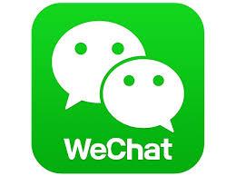 Revenue Model U2013 WeChat (Voice U0026 Messaging App). Wechat Logo - Wechat Logo PNG