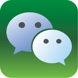 WeChat Logo Vector - Wechat Logo PNG