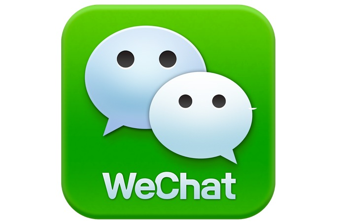Top Wechat Icon - Wechat PNG - Wechat Logo Vector PNG