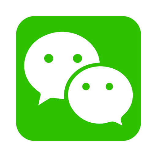 WeChat logo png - Wechat Logo Vector PNG